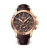 Breguet Mens 18kt gold Watch