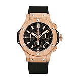 Hublot Big Bang Gold Watch