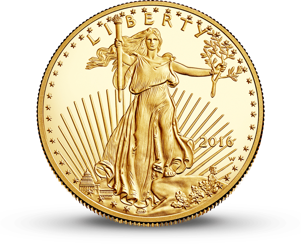 Sell Gold Coins & Silver Coins for Cash