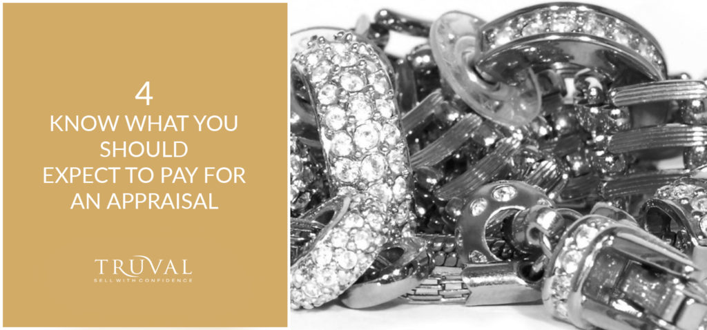 6 Things To Know Before Getting a Jewelry Appraisal