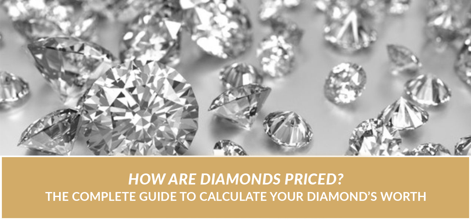 How Are Diamonds Priced